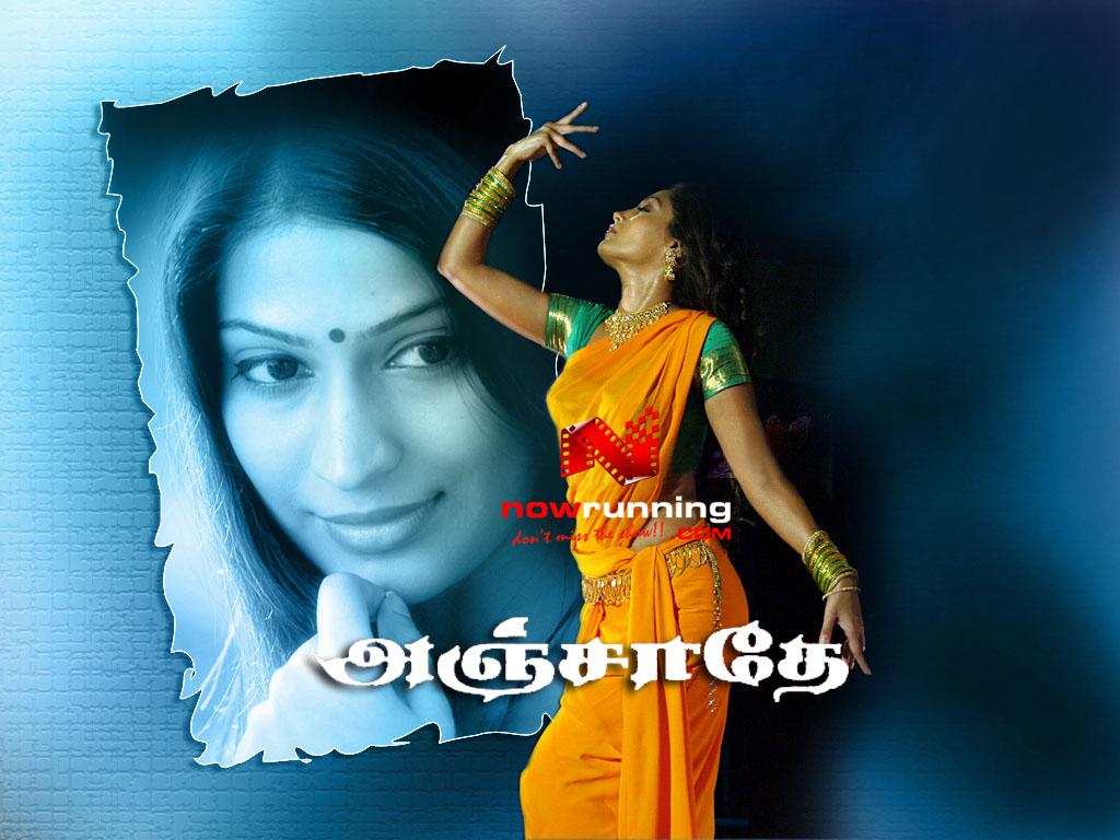 Watch Anjathey Tamil Movie  Luckysuccess